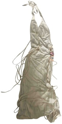 Agent Provocateur White Dress for Women