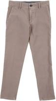 Myths Casual pants - Item 36838192