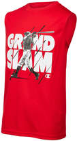 Champion Grand Slam-Print Tank, Little Boys