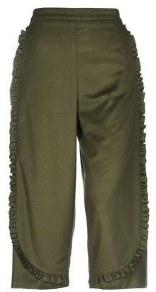 Andreaturchi ANDREA TURCHI 3/4-length trousers
