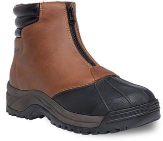 Propet Blizzard Zip Men's Waterproof Winter Boots