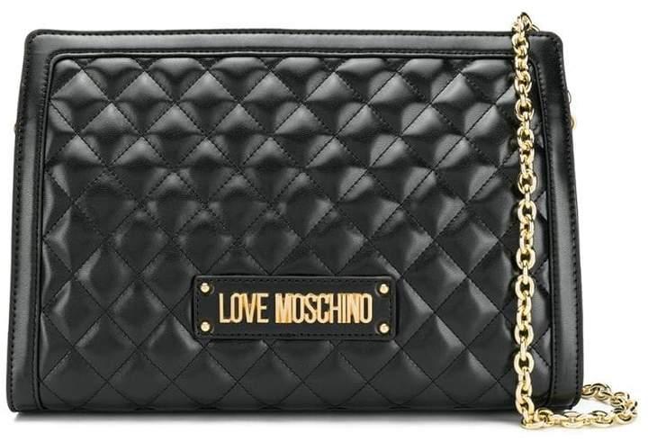 10fe4124b1a0 Love Moschino Handbags - ShopStyle