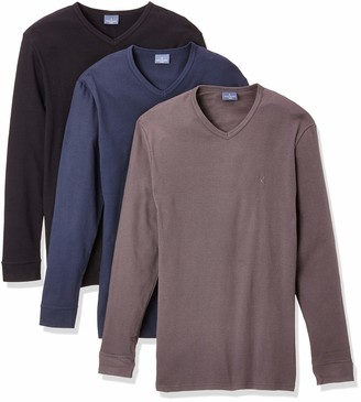 Navigare114 Men's Long Sleeve Shirt