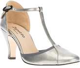 Repetto t-bar pump