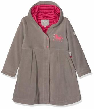 Sigikid Girl's Fleece Mantel Mini Coat