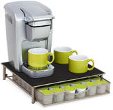 Honey-Can-Do Coffee Pod Drawer Holder