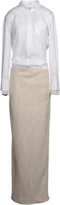 Brunello Cucinelli Long dresses