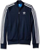 adidas Men's Superstar Track Top