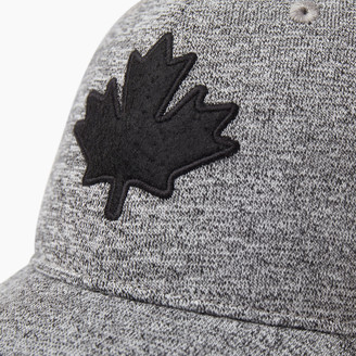 Roots Stretch Fitted Baseball Cap