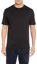 Robert Talbott Liquid Jersey Pima Cotton Crewneck T-Shirt