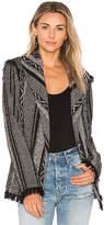 Ale By Alessandra x REVOLVE Teodora Jacket in Black. - size M (also in S,XS)