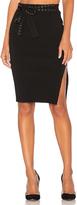 Lucy Paris Colleen Skirt