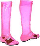 Fessura Boots