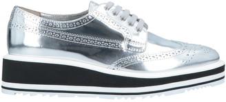 Prada Lace-up shoes