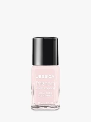 Jessica Phenom Vivid Colour Nail Polish