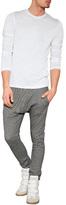Jil Sander Cotton Long Sleeve T-Shirt