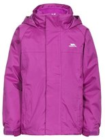 Trespass Pink 3 in 1 Skydive Jacket - 5-6 Years