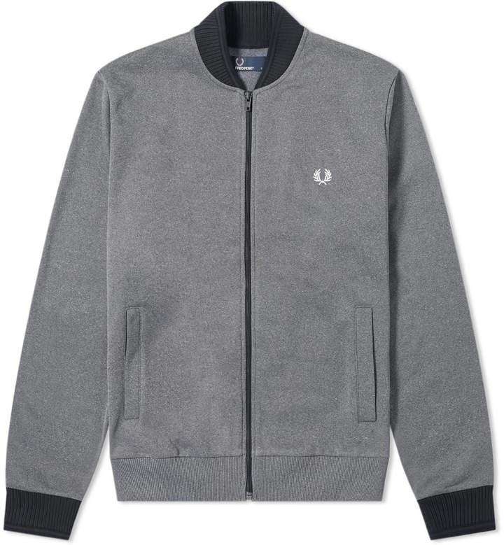 6e5c3650a Fred Perry Bomber - ShopStyle