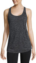 Xersion Studio Burnout Twist Back Tank
