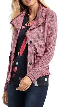 Nic+Zoe Petites Favorite Fringe Jacket