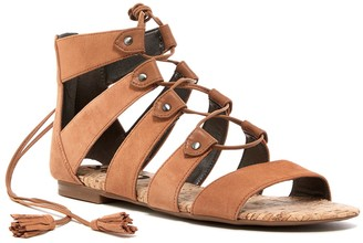 Sam Edelman Gibson Lace-Up Sandal