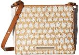 Brahmin Carrie Crossbody Cross Body Handbags