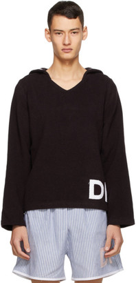 Daniel W. Fletcher Burgundy Sailor Sweater
