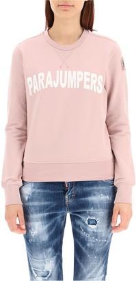 Parajumpers Bianca Sweatshirt With Logo