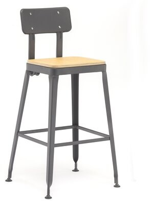 17 Stories Maddy 30'' Bar Stool