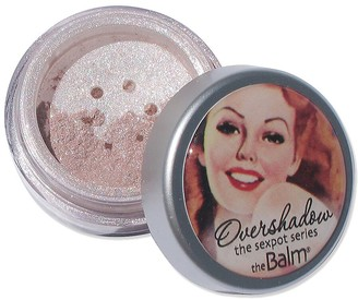 Thebalm theBalm Overshadow Shimmering All-Mineral Eyeshadow Work is Overrated