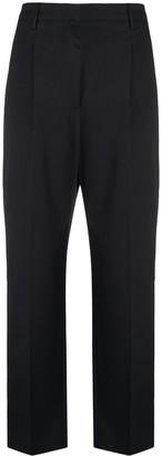 Golden Goose Austin wide-leg trousers