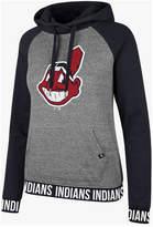 '47 Women's Cleveland Indians Encore Revolve Hoodie