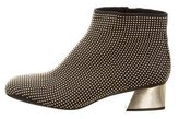 Alice + Olivia Paxton Ankle Boots