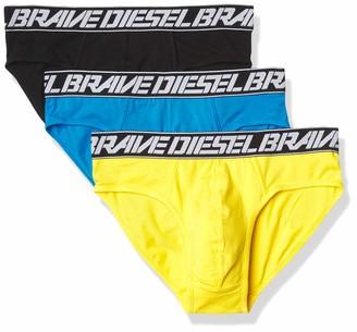 Diesel Men's Umbr-ANDRETHREEPACK Underpants