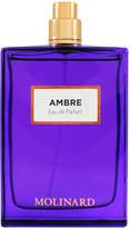 Molinard 1849 Ambre Eau de Parfum by 75ml Perfume)