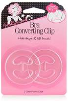 Hollywood Fashion Secrets Bra Converting Clips,2 Count