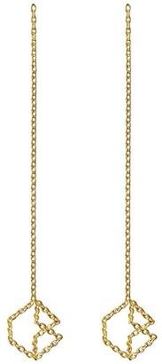 Shihara Chain Earrings 04s