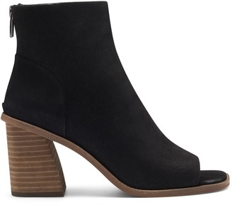 Vince Camuto Bebinder Peep-Toe Bootie - Excluded From Promotion