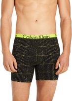 Calvin Klein Underwear Calvin Klein Men's Underwear Id Cotton Boxer Briefs