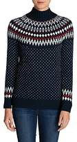 Eddie Bauer Women's Arctic Fair Isle Sweater