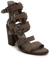 Dolce Vita Layell Leather Sandals