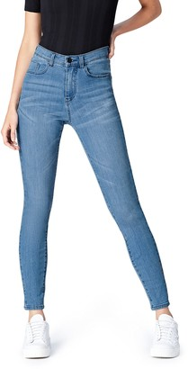 Find. Women's Skinny High Rise Stretch Jeans