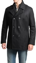 Andrew Marc Joshua Coat - Wool (For Men)