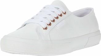 Superga Women's 2750 NAPLNGCOTU Sneaker