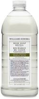 Williams-Sonoma Dish Soap Refill, Spiced Chestnut