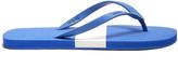 Orlebar Brown Haston rubber flip-flops