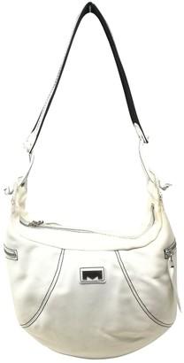 Max Mara White Synthetic Handbags