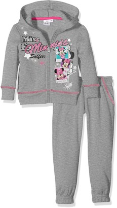 Disney Girl's Minnie Selfies Clothing Set