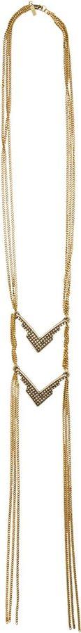 Vanessa Mooney Jewelry Born To Live Necklace