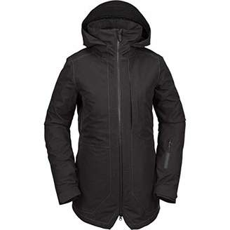 Volcom Women's Iris 3-in-1 Gore-tex Snow Jacket